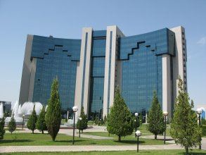 Интернациональ Ташкент