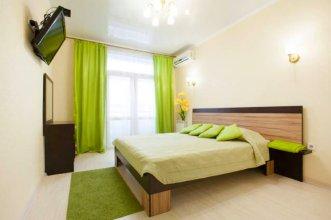 Меблированные комнаты АпартКазан (Чернышевского 16)