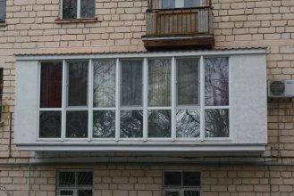 Апартаменты на Советской 8