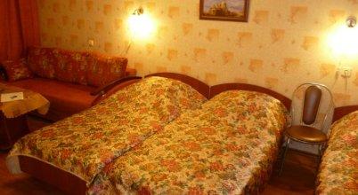 Апартаменты «На Маршала Василевского 3»