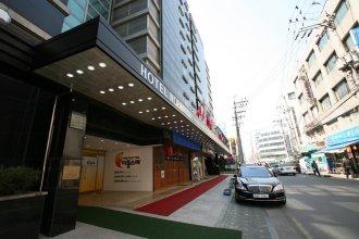 Hotel Noblesse Dongdaemun