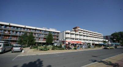 Hotel Pomorie Sun