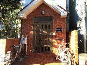Ofu Jyoshi Kaikan 2nd Building – Caters to Women (отель для женщин)