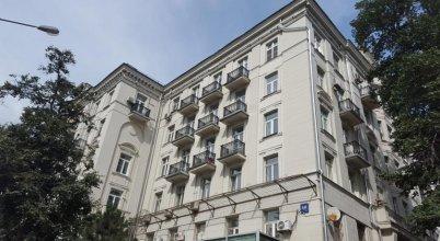 Artdeson Hostel at Leningradsky Prospect