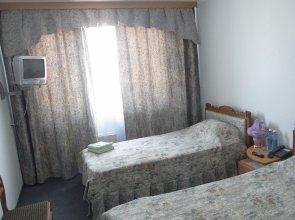 Отель Олимп-5