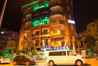 Anik Suite Hotel Alanya