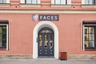 Отель The Faces Petrogradskaya