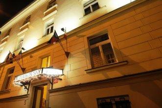 Tchaikovsky Hotel