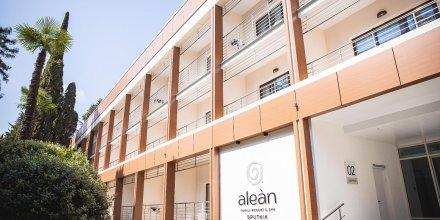 Отель Alean Family Resort & Spa Sputnik