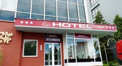 Hotel & Hostel Florian Prague