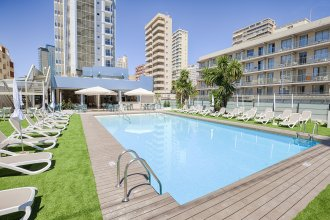 Benidorm Centre Hotel - Only adults