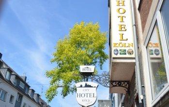 City Hotel Köln