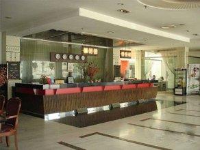 Sunshine City Hotel