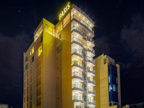 Paris Nha Trang Hotel & Apartment