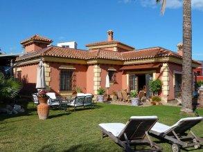 Villa La Palmera INH 23889
