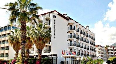 Boulevard Hotel Alanya