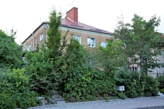 Апартаменты на Ленинградской у озера