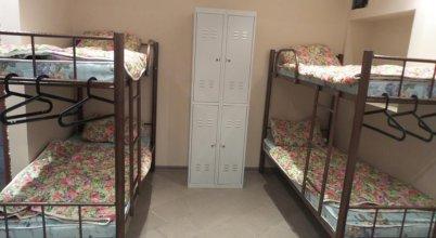 Меблированные комнаты Comfort