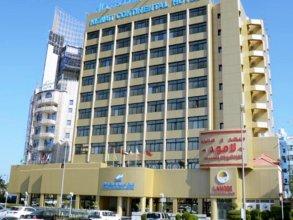 Kuwait Continental Hotel