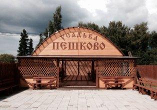 Estate Peshkovo