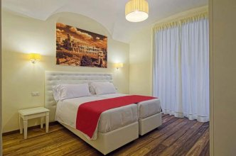 Gravina Rooms San Pietro