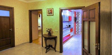 Apartment at Simonenka Street