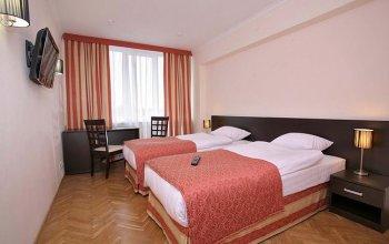 Отель и ресторанный комплекс Шишкин