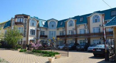 Отель Вавилон