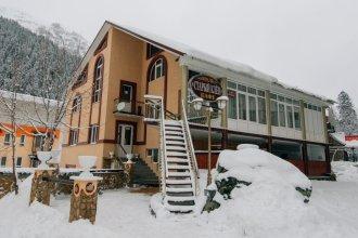 Отель Старый Клён