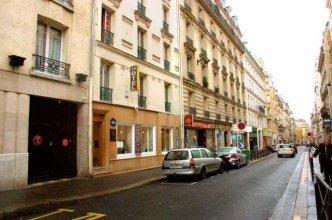 Hôtel D'angleterre Étoile