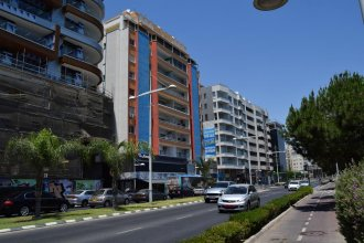 Pier Beach Hotel Apartments