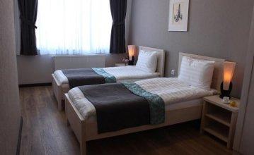 Отель Suliko