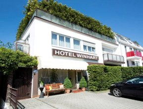 Hotel Winhart Garni