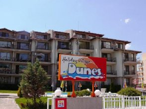 TSB Dunes Holiday Village