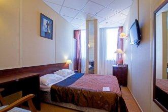 Сити-отель Богемия
