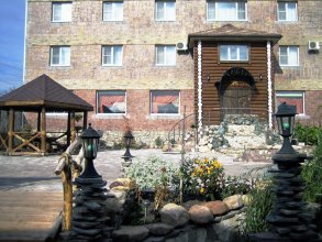 Гостиница Логово