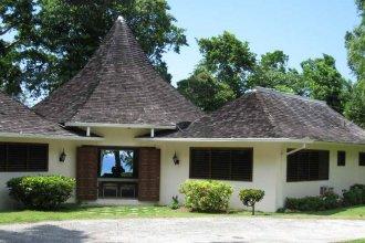 4 Br Oceanfront Family Villa - Ocho Rios - Prj 1236