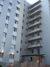 Hostel 5 Of Medical University