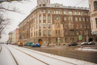 Petrogradka Hotel