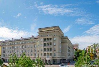 Гостиничный Комплекс Башкирия
