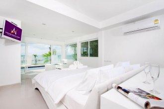 Luxury 5 Star Beach Villa 8 Bedrooms