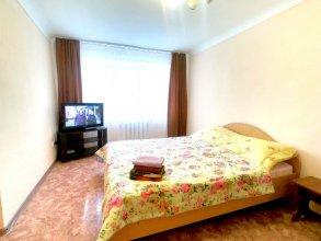 Na Sovetskoy 6 Apartments