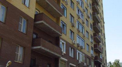 Апартаменты «Альянс » на ул. Островского