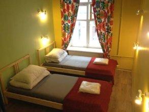 Brussels Hostel