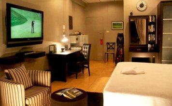 The Golf Club Pattaya
