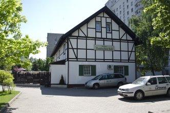 Отель Gasthaus Deutsches-Eck Moskau