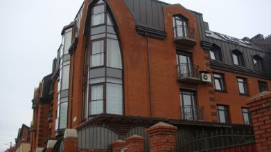 Апартаменты на 1-ой Никитинской