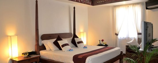 Myanmar Treasure Resort