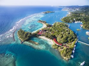 Fantasy Island Beach Resort, Dive and Marina All Inclusive