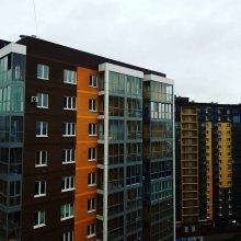 Апартаменты Красных Мадьяр
